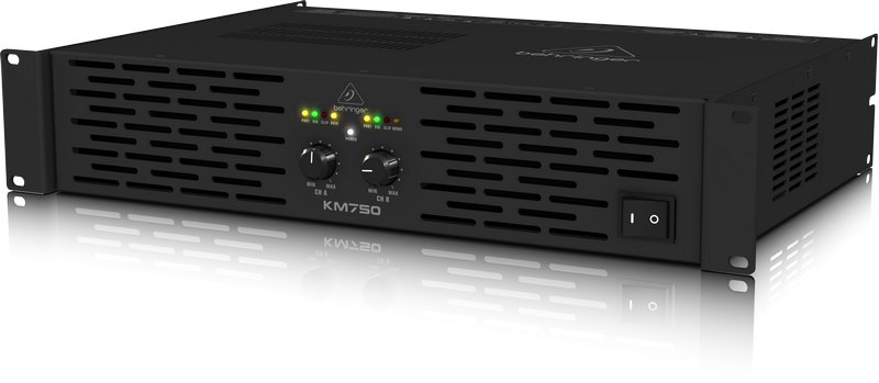KM750